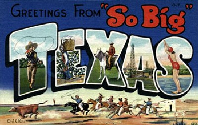 GreetingsFromTexas