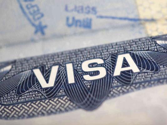 Visum aanvragen USA