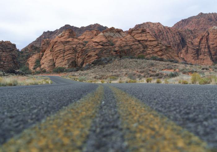 Red Rock Country in Arizona. © thinkstock