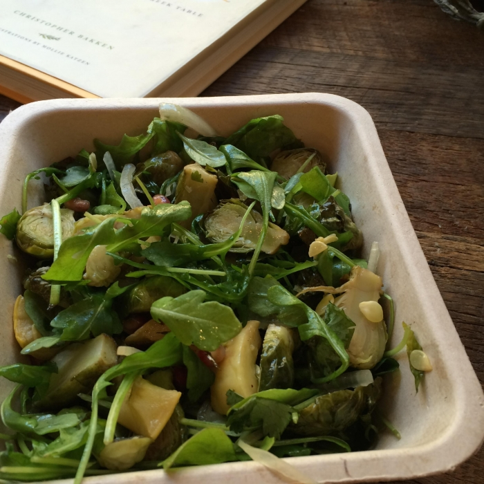 2.spruitjes-salade