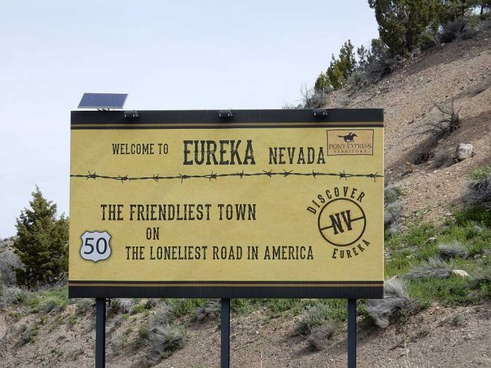 Eureka en Austin, toonbeeld van verloedering - 01