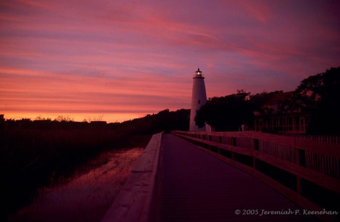 Ocracoke Island, North Carolina