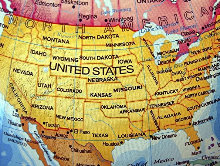 Reisinfo Amerika