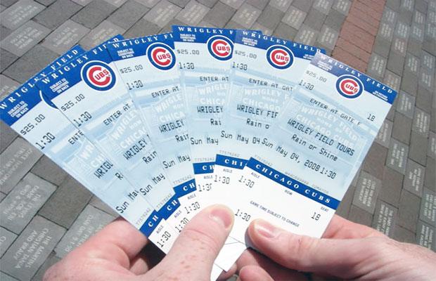 Chicago-Cubs-Ticket-Sportwedstrijden