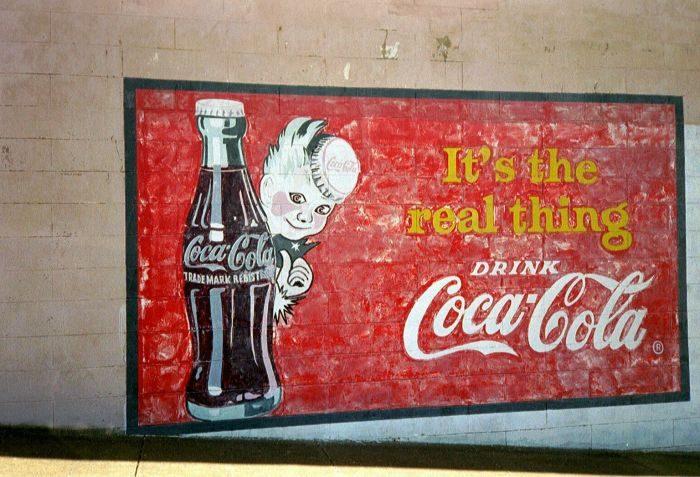Biedenharn Coca Cola Museum
